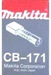Щетки угольные СВ-175, MAKITA, 195844-2